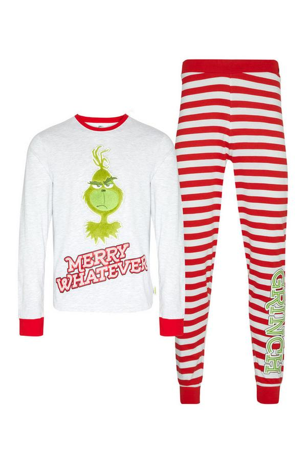Grinch Pyjama