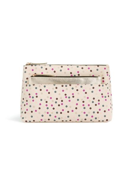 Trousse a pois 2 in 1