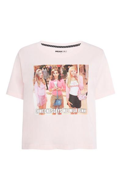 """Mean Girls"" T-Shirt"