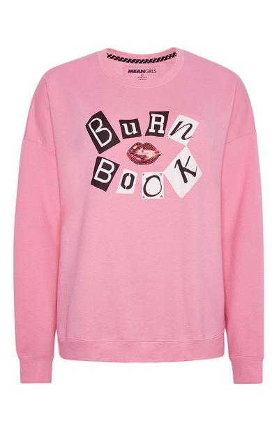 """Mean Girls"" Sweatshirt"
