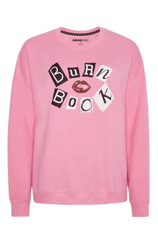 Mean Girls Sweatshirt