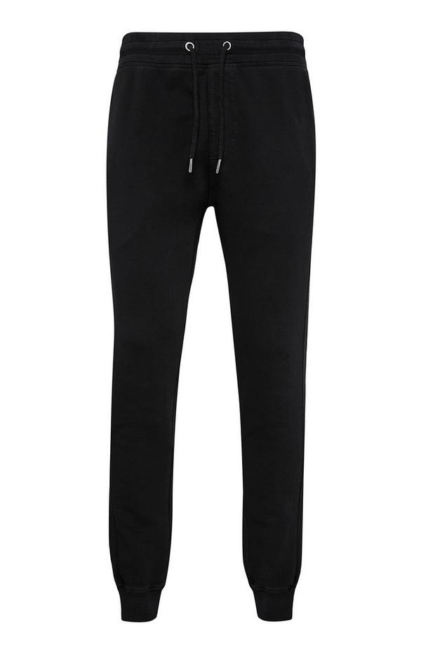 Jogging noir Premium