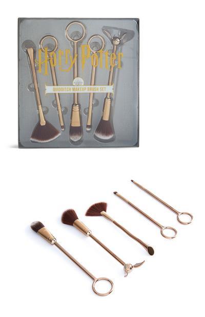Harry Potter Brush Set 5Pc