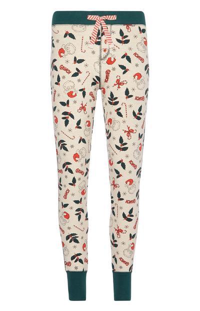 Pantalon de pyjama Le Grinch