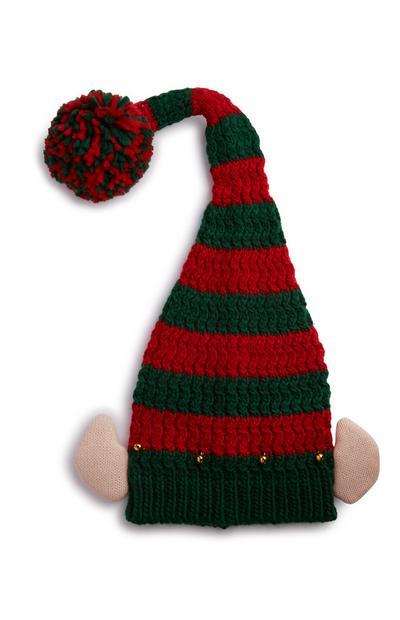 Elfen-Weihnachtsmütze