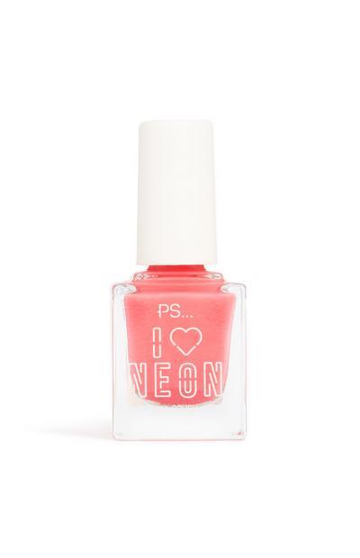 Smalto per unghie Neon