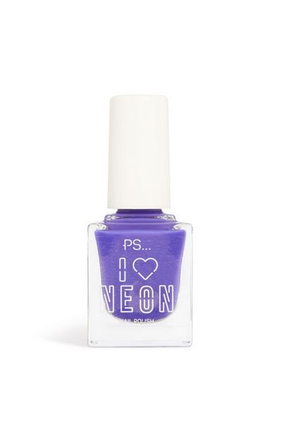 Vernis à ongles Neon