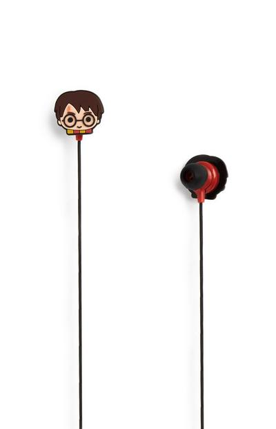 Auriculares de Harry Potter