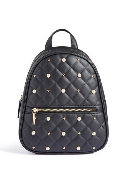 Black Pearl Backpack