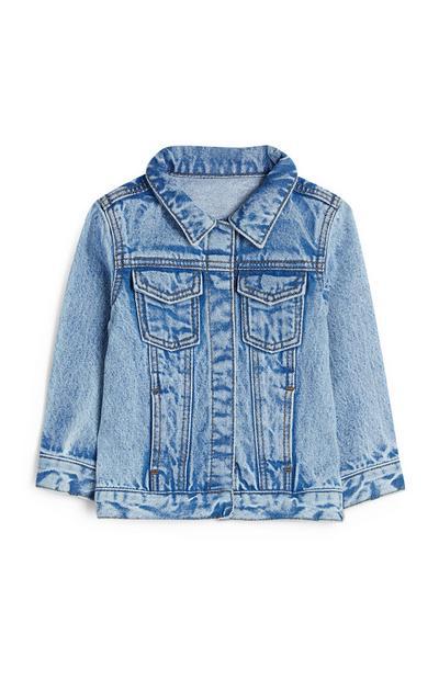 Jeansjacke für Babys (J)
