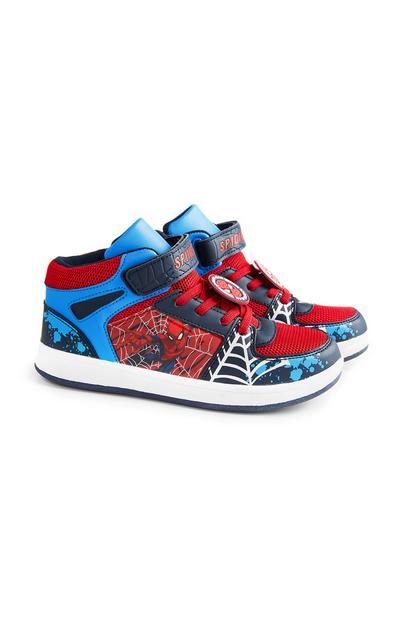 Spiderman-sneakers