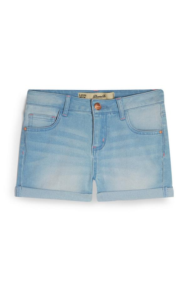 Jeansshorts (Teeny Girls)