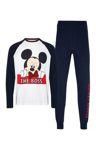 Pyjama Mickey Mouse
