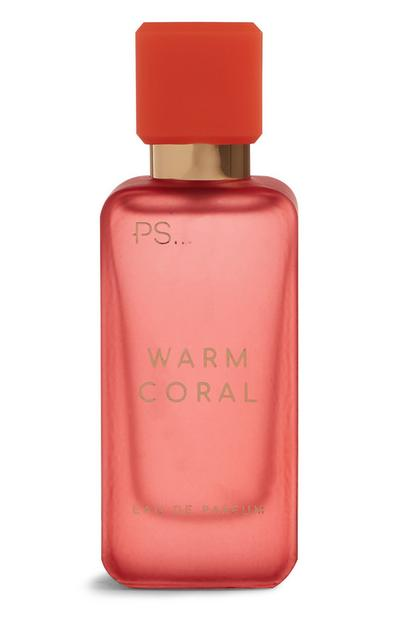 Warm Coral 20ml Fragrance