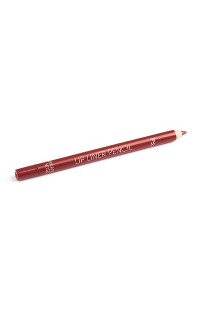 PS Pro Vintage Rose Lip Liner Pencil
