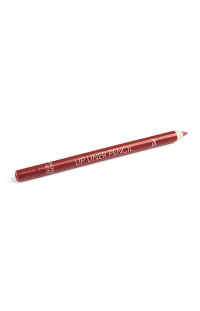 Lápis contorno lábios PS Pro Vintage Rose