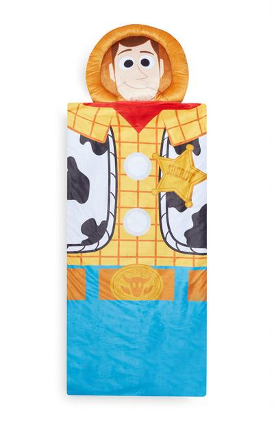 Toy Story Woody Sleeping Bag