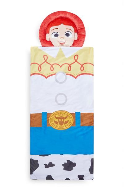 Saco de dormir de Jessie de Toy Story