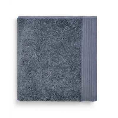 Dark Grey Bath Towel