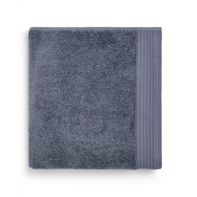 Dark Grey Bath Towel