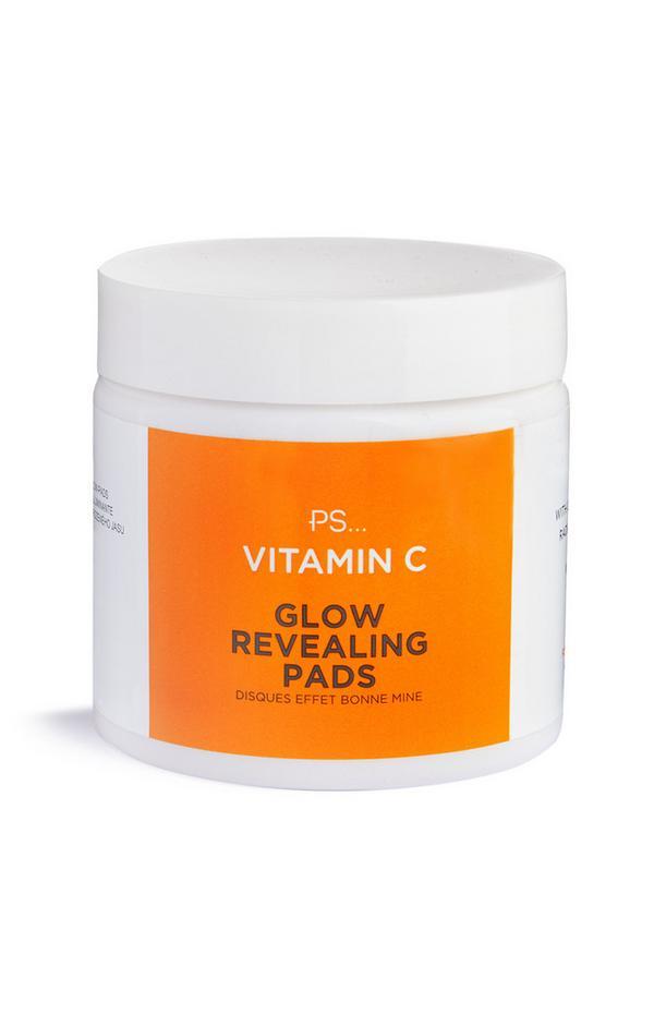 PS Vitamin C Pads für extra Glow