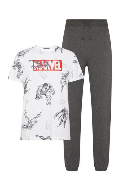 Completo pigiama Marvel