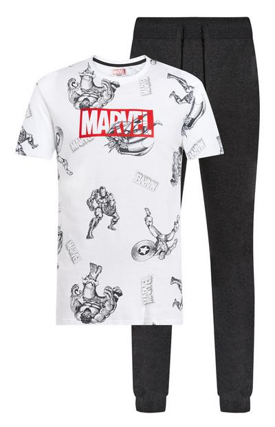 Ensemble pyjama Marvel