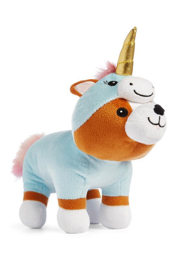 Einhorn-Hund-Spielzeug