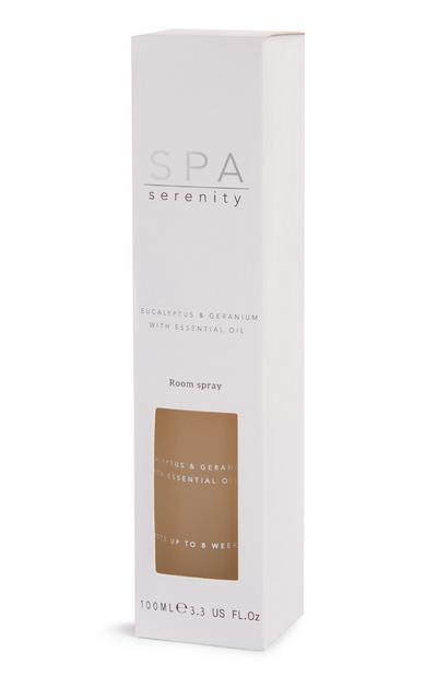 Serenity Spa Room Spray 100ml