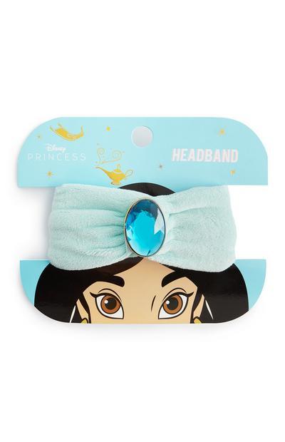 Fascia per capelli Principessa Jasmine