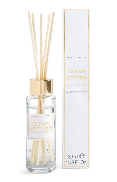 Diffusore aroma Clean Cotton 30ml