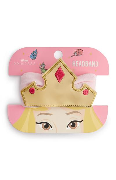 Princess Aurora Crown Headband