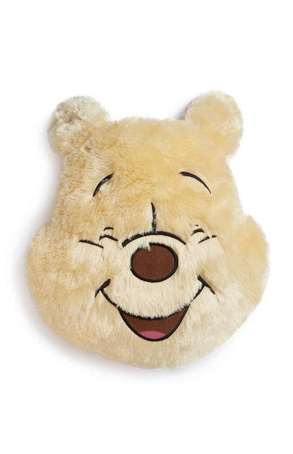 Winnie The Pooh Shaped Cushion