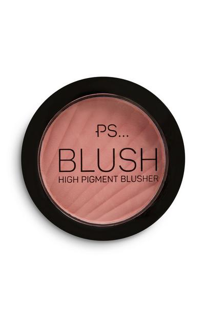 PS Plum Single Blusher