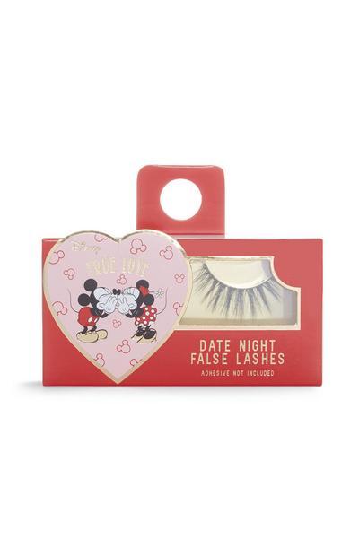 Pestanas postiças Date Night Minnie Mouse