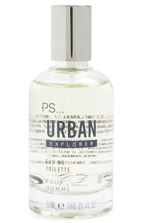 Fragrância Urban Explorer 50 ml