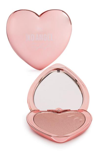 PS No Angel Highlighter And Compact Mirror