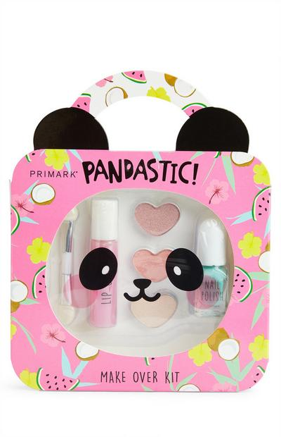 Pandastic Make Over Kit