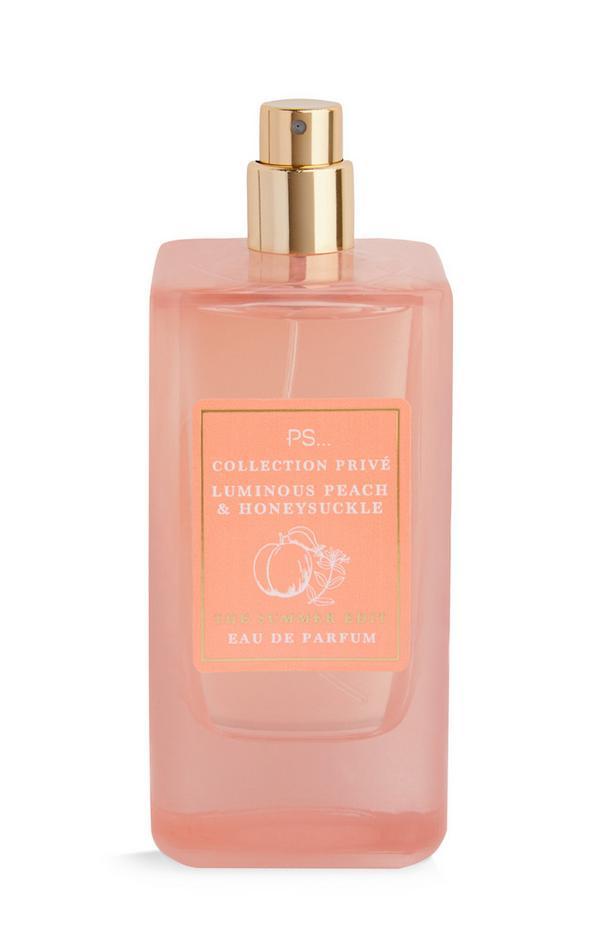 Peach and Honeysuckle Fragrance 100ml