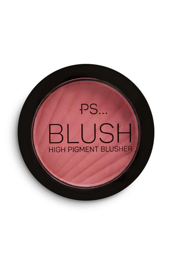 PS Mauve Single Blusher