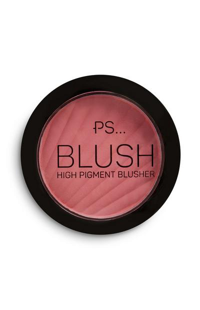 PS Mauve Single Blusher