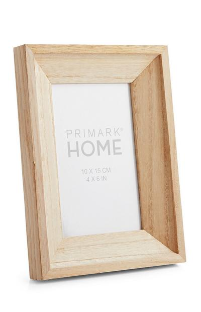 Chunky Wooden Frame