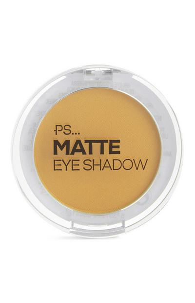 PS Pro Sweet Honey Matte Eyeshadow