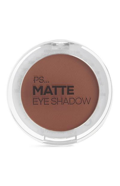 PS Pro Burnished Copper Matte Eyeshadow