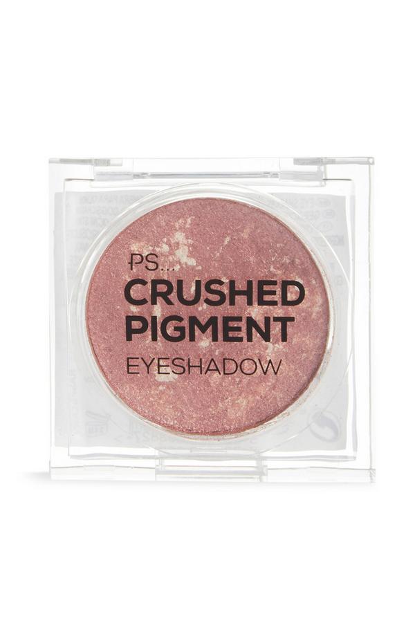 PS Pro Raspberry Crushed Pigment Eyeshadow
