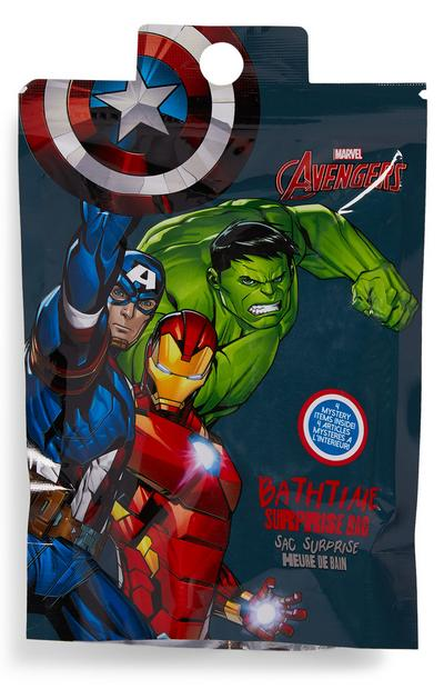 Marvel Bathtime Surprise Bag