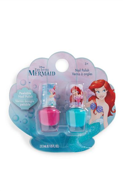 Ariel Nail Varnish 2 Pack