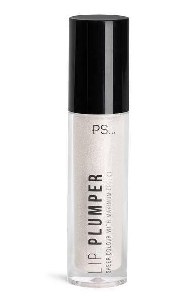 "Transparenter ""Lip Plumper"""
