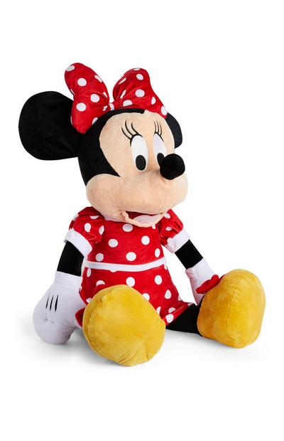Disney Minnie Mouse Plush Teddy