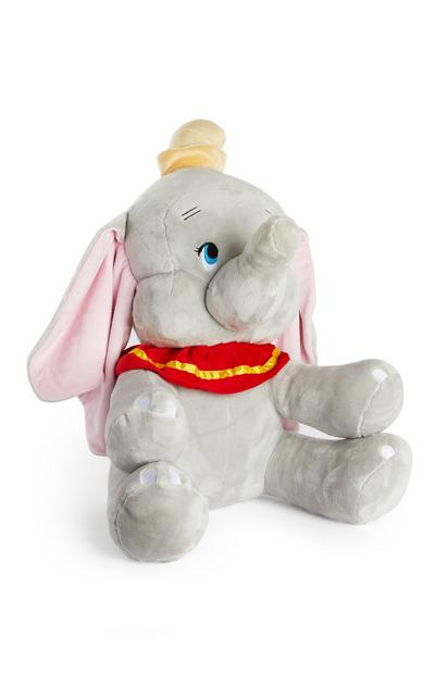 Disney Dumbo Plush Teddy